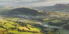 Wales kehrt in den Corona-Lockdown zurück