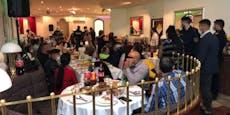 Rund 70 Wiener feierten Corona-Party in Lokal