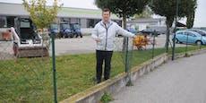 Anhänger samt Holzhäcksler um 25.000 Euro gestohlen