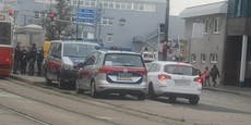 Floridsdorfer Bankraub - 4 Verdächtige festgenommen