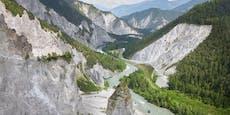 Kulinarische Zugfahrt durch die Schweizer Alpen