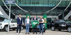 Motorenwechsel bei Rapid! Alfa Romeo statt Mercedes