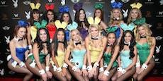 Nach Hefner-Tod wollen Playboy-Hasen wieder an Börse