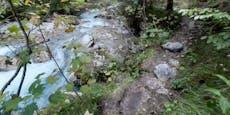 Vermisste Urlauberin tot in Gaisbach gefunden
