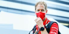 Mini-Gehalt: Machte Vettel Lauda-Deal mit Aston Martin?