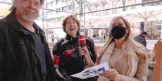 Test: Erkennen die Wiener die Wien-Wahl-Kandidaten?