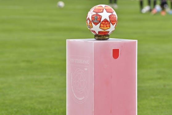 Die Super League könnte schon 2022 eingeführt werden.