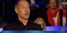 Adi Hütter scheitert kurz vor dem Ziel an Sportfrage