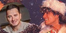 "Jetzt covert Andreas Gabalier noch ""Last Christmas"""
