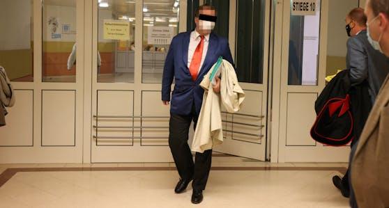 Für den Opernstar fiel letzter Vorhang vor Gericht.