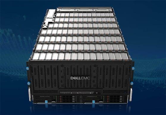 Dell Technologies stellt PowerEdge XE7100 vor.