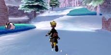 """So abenteuerlich wird """"Pokémon: Schneelande der Krone"""""""
