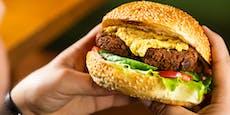 Fakefleisch-Burger bald auch bei McDonald's