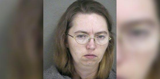 Lisa Montgomery wurde in der Nacht auf Mittwoch (Ortszeit) in Indiana (USA) hingerichtet