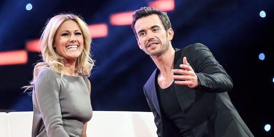 10 Jahre lang waren Florian Silbereisen und Helene Fischer ein Paar, 2018 die überraschende Trennung