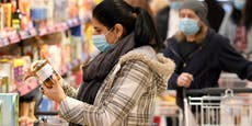 So reagieren Supermärkte jetzt auf zweiten Lockdown