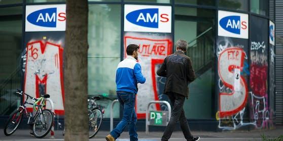 Derzeit sind 340.973 Personen beim AMS arbeitslos gemeldet - das sind um 5.000 weniger als noch in der Vorwoche.