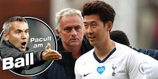 """Pacult: """"Handschrift von Mourinho ist klar erkennbar"""""""