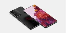 Samsung zeigt neues Top-Handy einen Monat früher