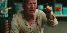 """Ein neuer Teil von """"Die Hard"""" mit Bruce Willis ist da"""