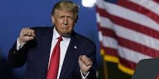 Trump lädt zu Superspreader-Wahlparty mit 400 Leuten