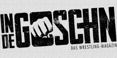 """In de Goschn!"" Neues Wrestling-Magazin startet"