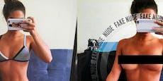 Falsche Nacktbilder von mehr als 100.000 Frauen im Netz