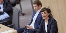 Geheim-Mail entlarvt Corona-Club der ÖVP-Länder