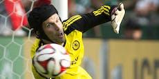 Chelsea reaktiviert Ikone Cech für Champions League
