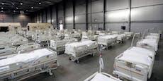 EU-Land will gesamte Bevölkerung auf Corona testen