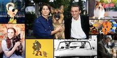 """""""Heute.at"""" sucht den beliebtesten TV-Hund"""