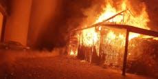 Darum ging dieser Brand gerade noch glimpflich aus