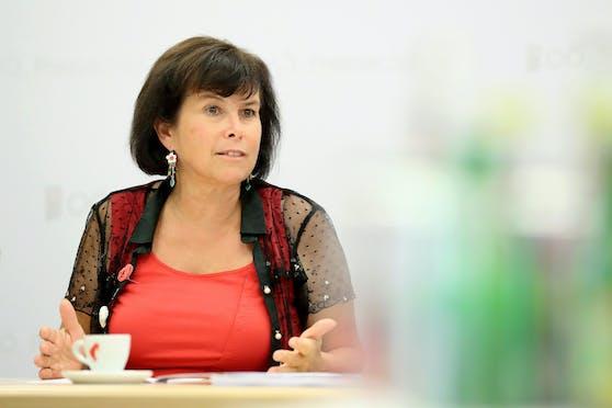 Würde der Landeshauptmann. in OÖ direkt gewählt werden, wäre SPOÖ-Chefin Birgit Gerstorfer auf Rang zwei.