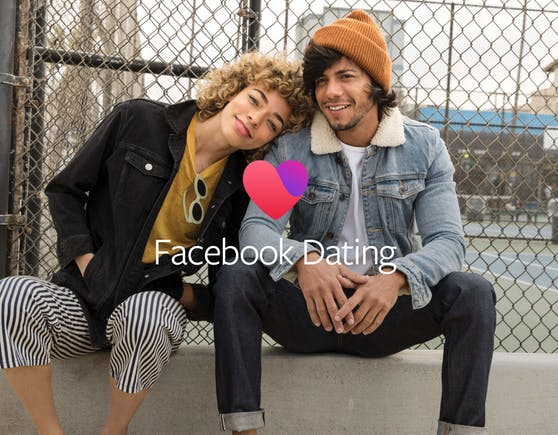Facebook Dating ist in Europa verfügbar.