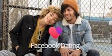 Tinder war gestern – jetzt kommt Facebook Dating