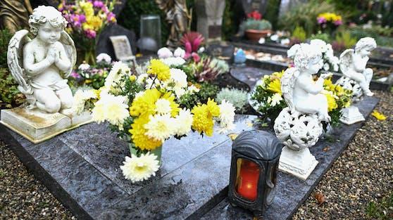 Heuer wird es keine gemeinsamen Gottesdienste am Friedhof geben.