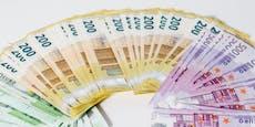 Dreiste Diebe stehlen 50.000 Euro aus Schlafzimmer