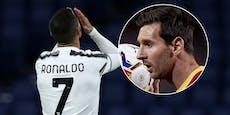 Barca verspottet Juventus nach 2:0-Sieg auf Twitter