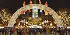 Weihnachtsmärkte hängen in Wien wegen Covid in der Luft
