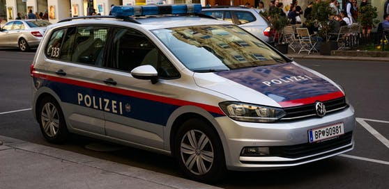 DIe Polizei warnt vor dieser Betrugsmasche.