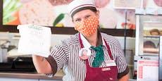 Supermarkt-Angestellte bekommen zweiten Corona-Bonus