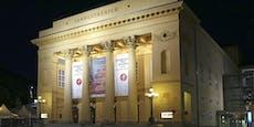 Gesamter Chor des Landestheaters muss in Quarantäne