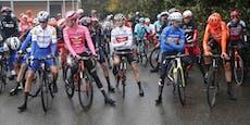 Eklat beim Giro! Fahrer streiken auf längster Etappe