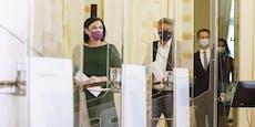 Freitesten: Ministerin will Corona-Quarantäne halbieren