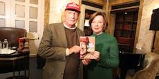 Lauda-Biografin lüftet jetzt letzte Liebes-Geheimnisse