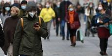 Das sind die drei Haupttreiber der Pandemie