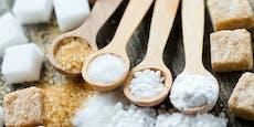 Süßes Gift: Macht Zucker aggressiv und psychisch krank?