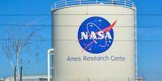NASA wird bedeutende Entdeckung im Livestream verkünden