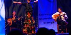 Zwei Karten für das Flamenco Festival 2020 zu gewinnen