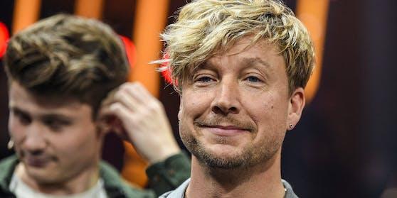 """Sunrise Avenue""-Sänger Samu Haber ist positiv auf das Coronavirus getestet worden"